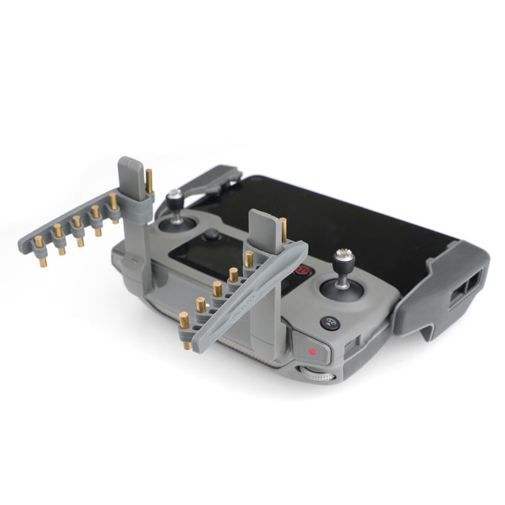 Bộ tăng sóng khuếch đại tín hiệu cho bộ điều khiển flycam