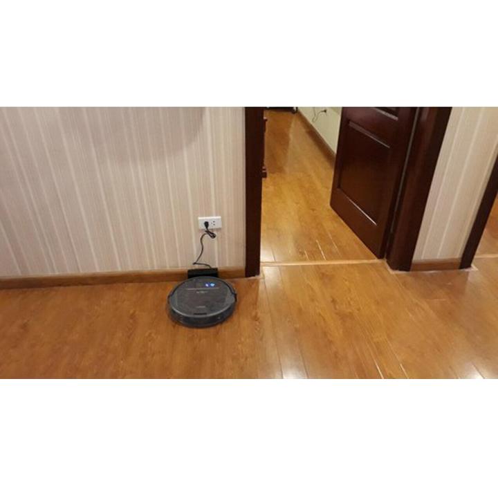 ROBOT hút bụi lau nhà thông minh AI DD35