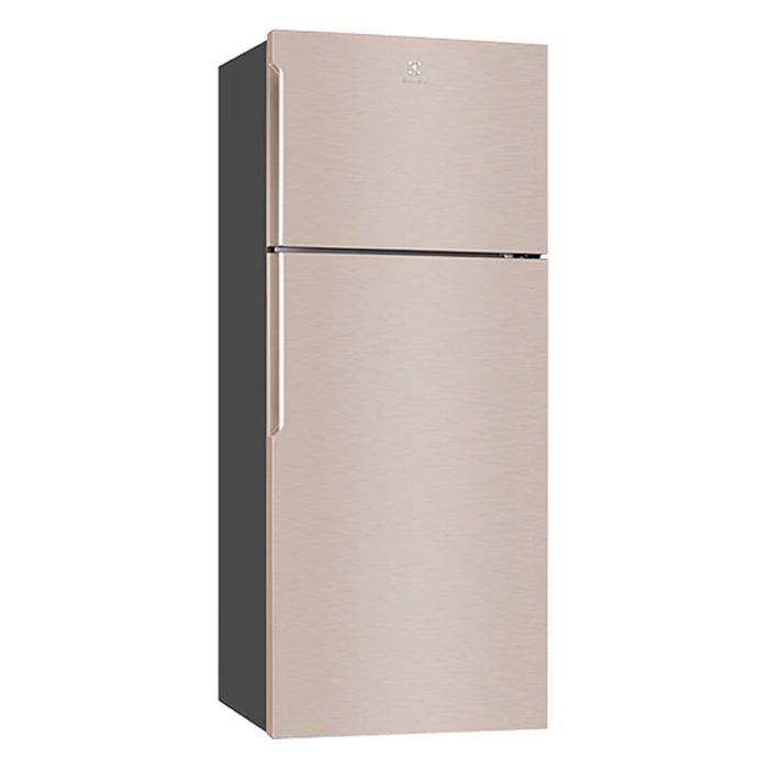 Tủ Lạnh Inverter Electrolux ETB4600B-G (431L) - Hàng Chính Hãng (Vàng)