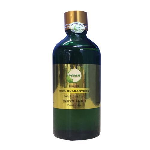 Tinh dầu Caroline Tokyo Lush 100ml