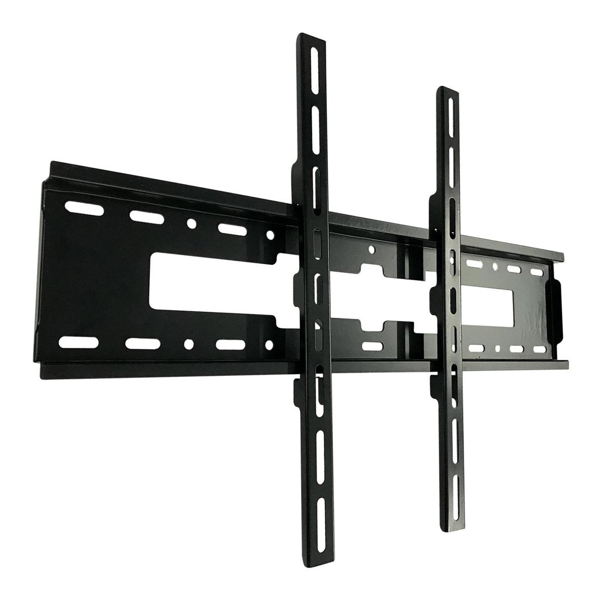 Khung treo tivi áp tường 37-65 inch dùng cho tivi CD-LED-PLASMA -OLED tiện lợi mọi gia đình - hàng chính hãng