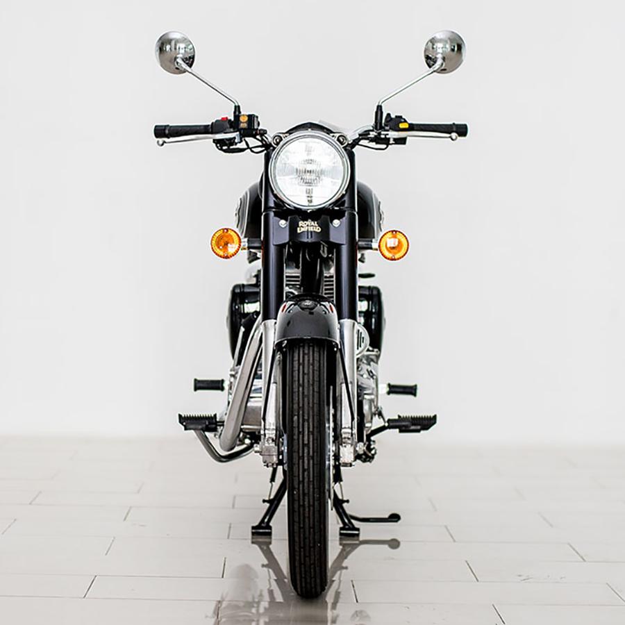 Xe Motor Royal Enfield Bullet 500 EFI