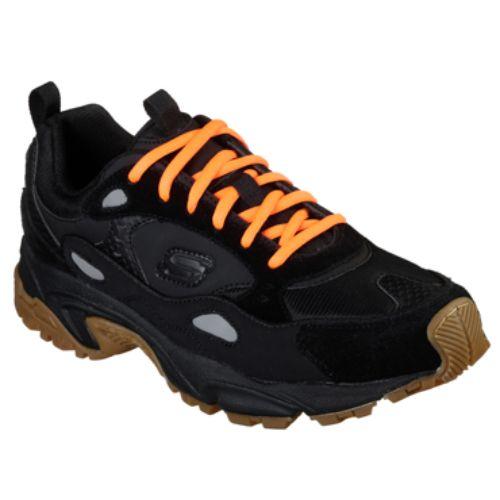 Giày Sneaker Thể Thao Nam Skechers 51708-BBK