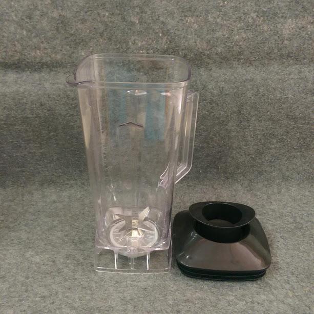 Cối xay dung tích 2 lít - Phụ kiện máy xay sinh tố công nghiệp