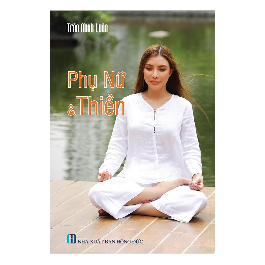 Phụ Nữ Và Thiền