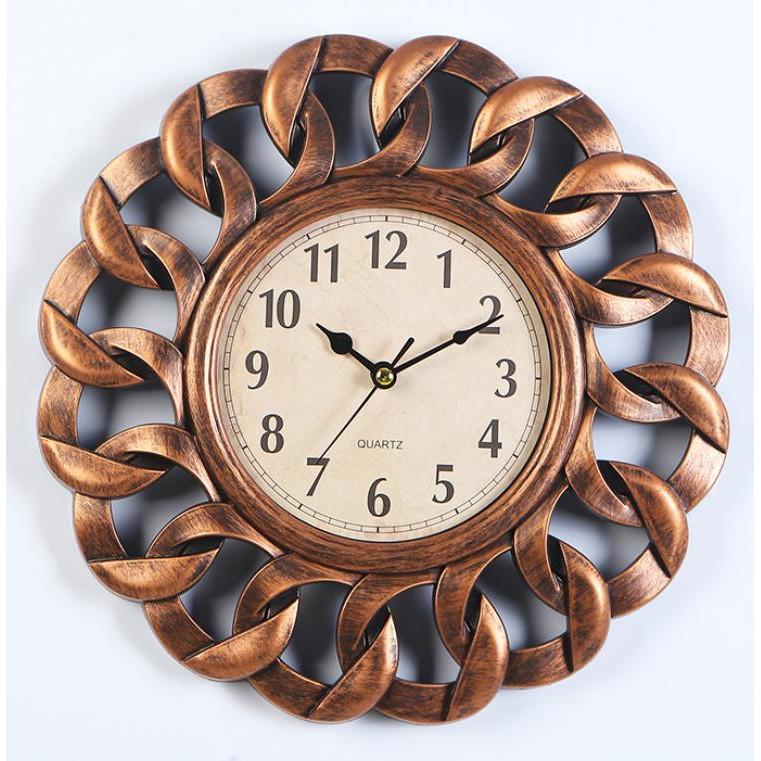 Đồng hồ treo tường Retro