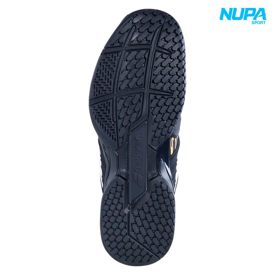 Giày Tennis Babolat Propulse Rage - Black/ Black