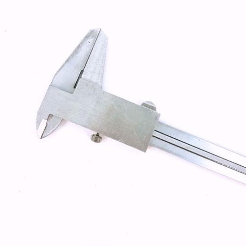 Thước Cặp Cơ Bằng Thép 150mm