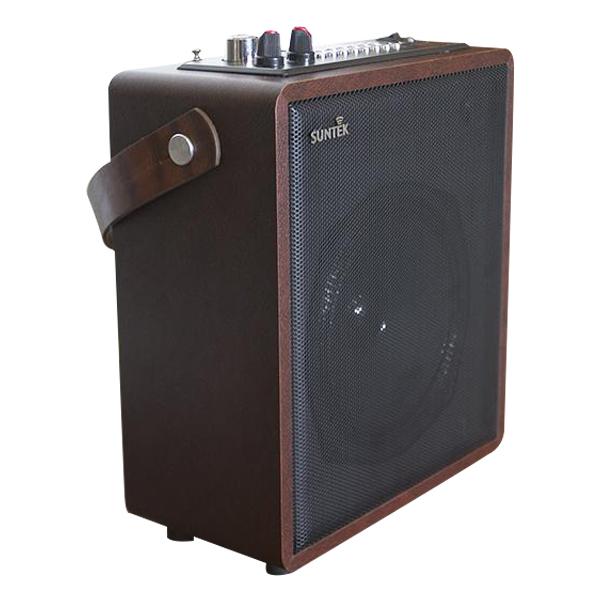 Loa Bluetooth Suntek A061 (35W) - Hàng Nhập Khẩu