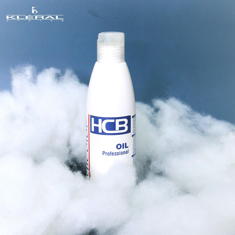 Dầu kích bóng màu nhuộm Kléral Magicolor HCB Oil Professional cho Salon 250ml