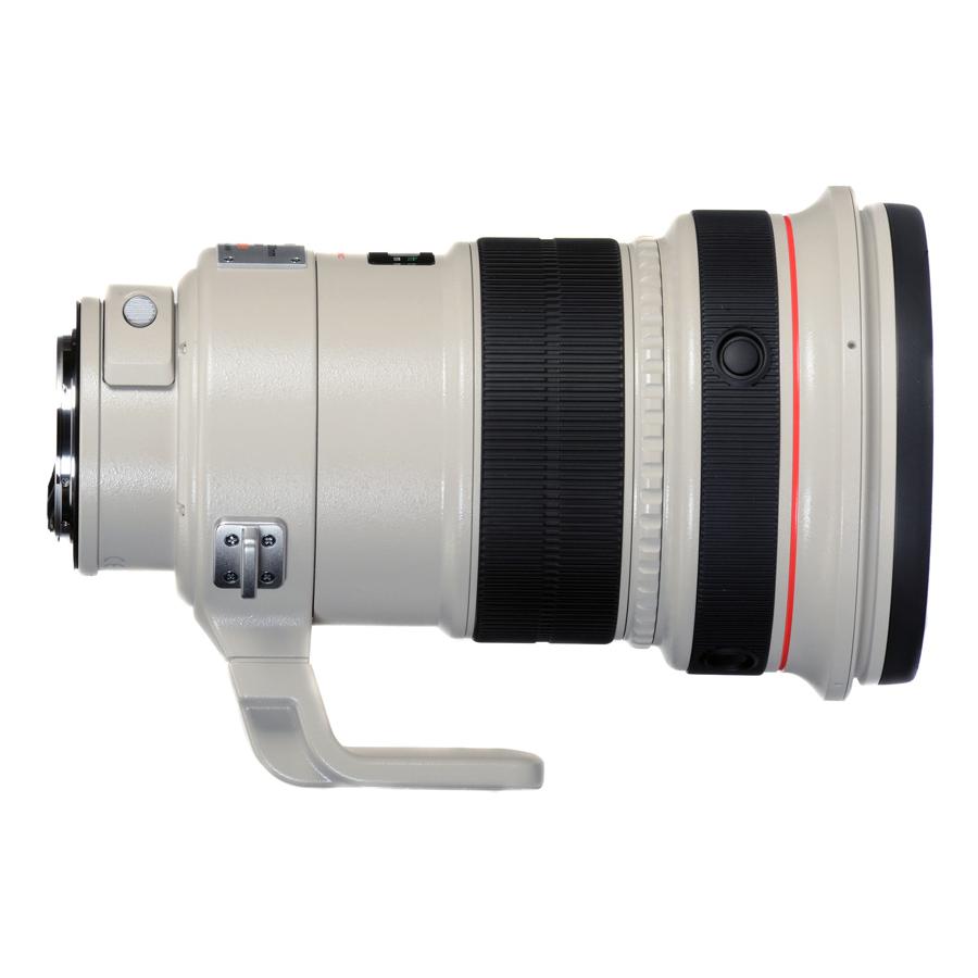 Lens Canon EF 200mm f/2 L IS USM - Hàng chính hãng
