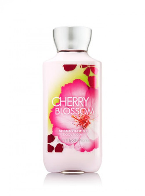 Sữa dưỡng thể Bath&Body Works Japanese Cherry Blossom