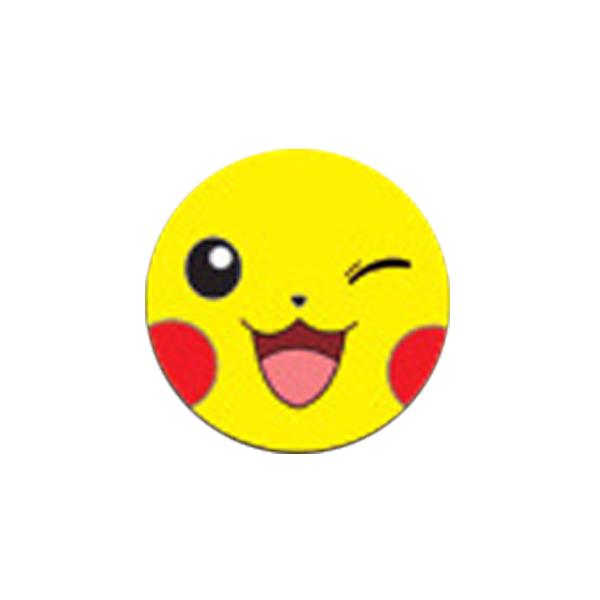 Miếng dán điện thoại pikachu