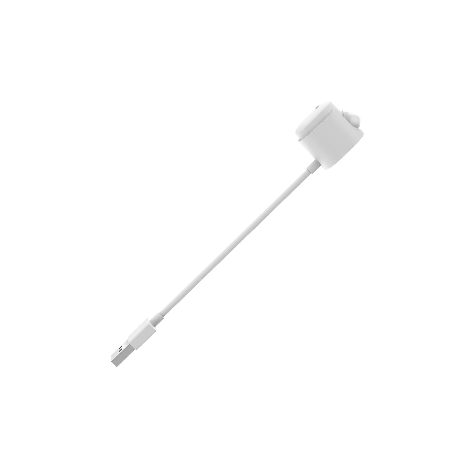 Tai nghe Bluetooth Xiaomi Bluetooth Mini Earbuds Sport mini (Trắng)- Hàng Chính Hãng