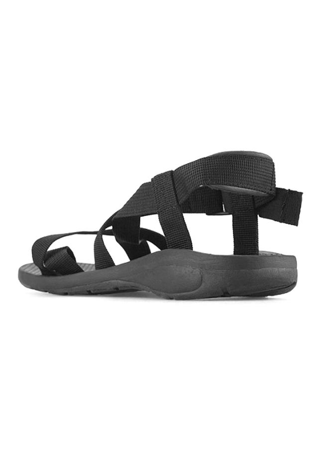 Giày Sandal Nam Quai Chéo Vento NV65
