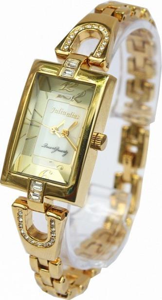 Đồng hồ nữ dây thép Julius JA-443C JU965 (vàng)