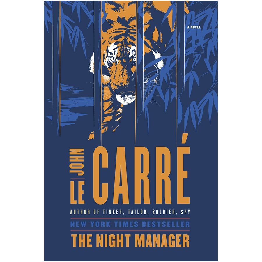 The Night Manager (Tv Tie-In) (Penguin Modern Classics)