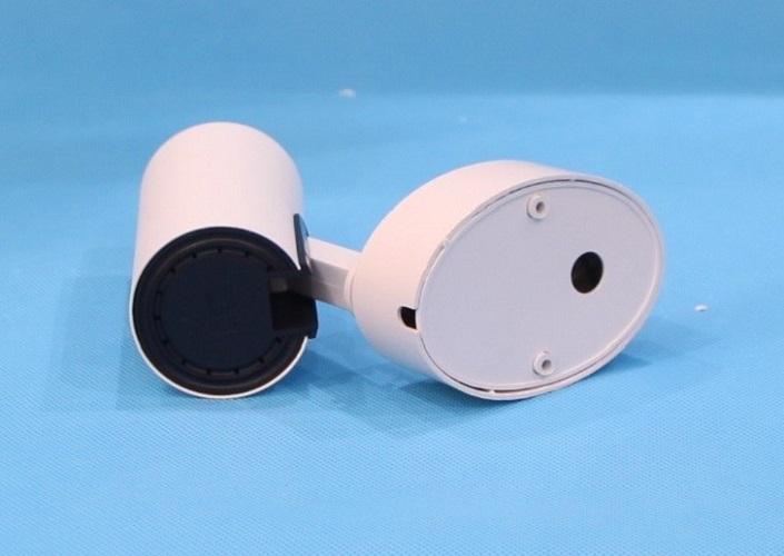 Combo 5 đèn LED Rọi Ống Bơ 20W ốp trần, tường, đèn soi tranh, đèn trang trí hàng chính hãng