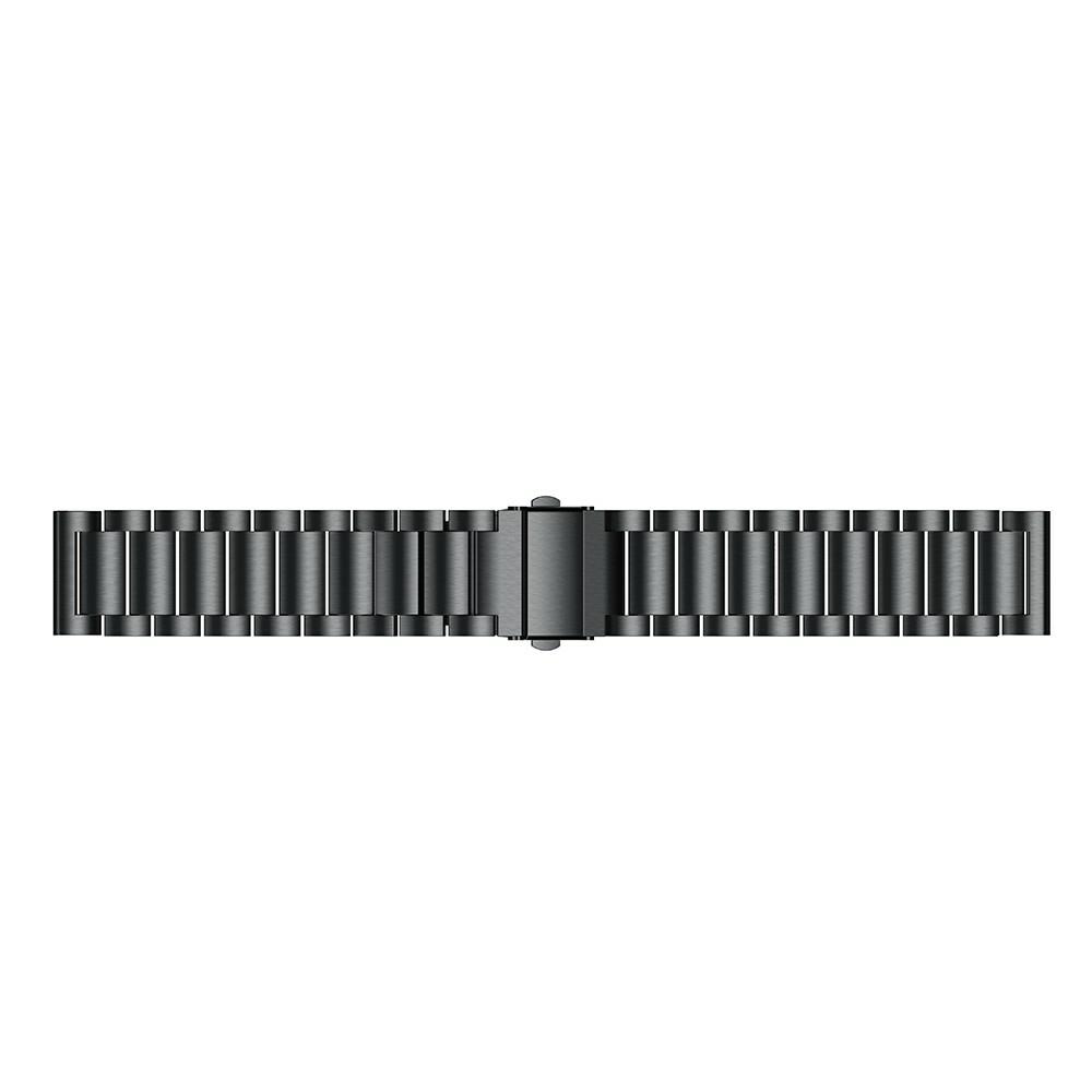 Dây thép dành cho Garmin Forerunner 245/ 645/ Vivoactive 3/ Vivomove (20mm)