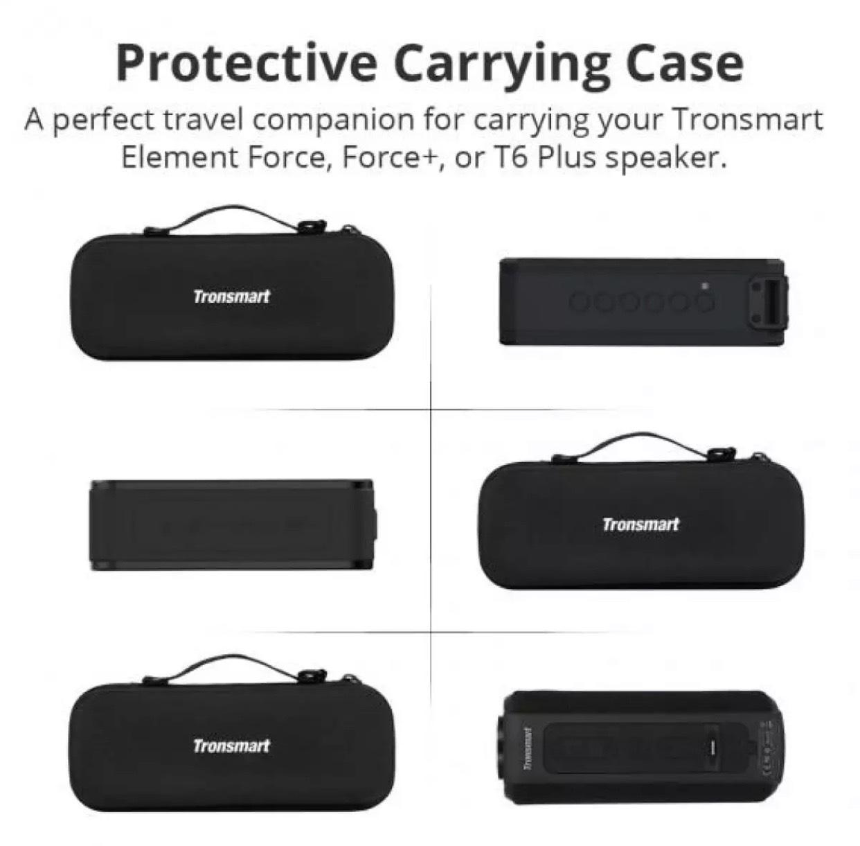 Hộp đựng (túi đựng) bảo vệ dành riêng cho loa Tronsmart Element - Hàng Chính Hãng