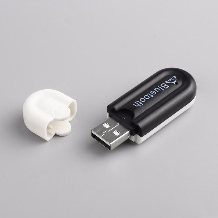 USB hỗ trợ kết nối bluetooth cho loa, âm ly, tivi, xe hơi HJX-001