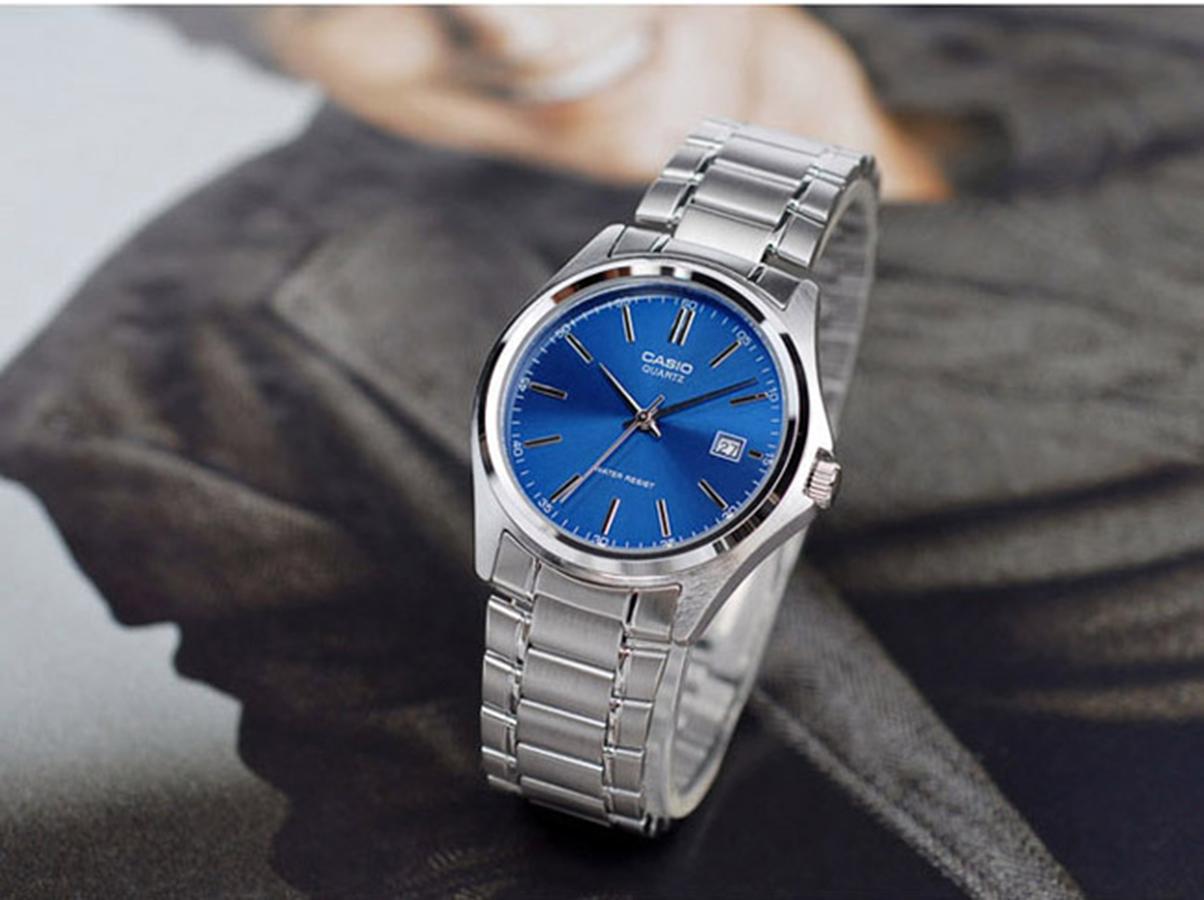Đồng hồ nam dây kim loại Casio MTP-1183A-2ADF