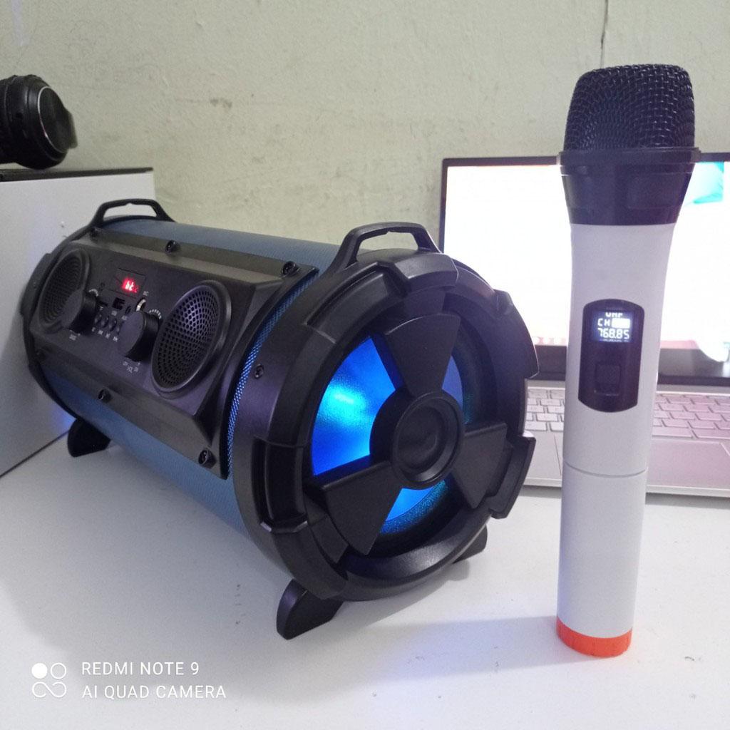 Micro karaoke hay hàng chất lượng cao U3