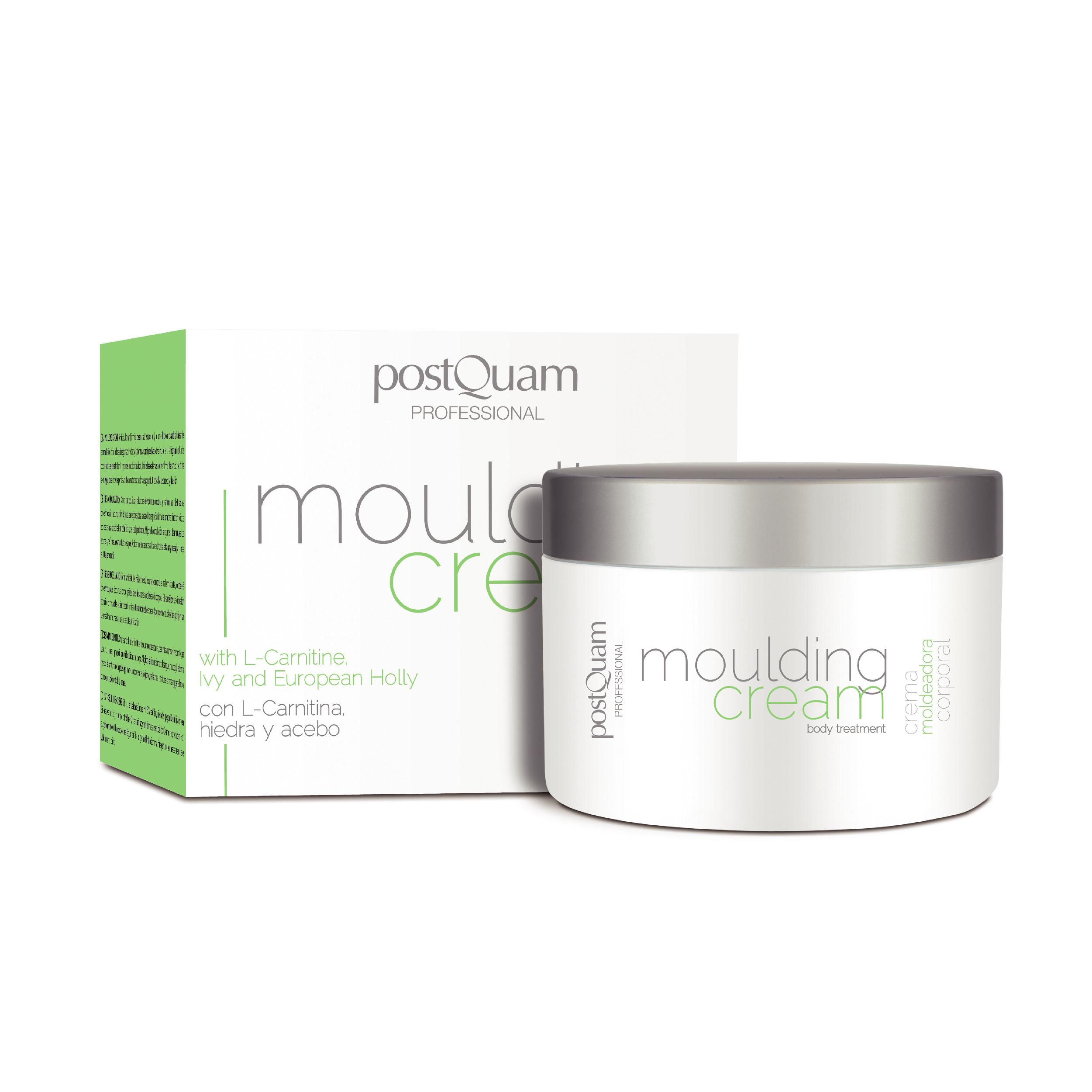 postQuam - Kem Body Giúp Săn Chắc, Thon Gọn & Ngăn Tích Mỡ (200ml)