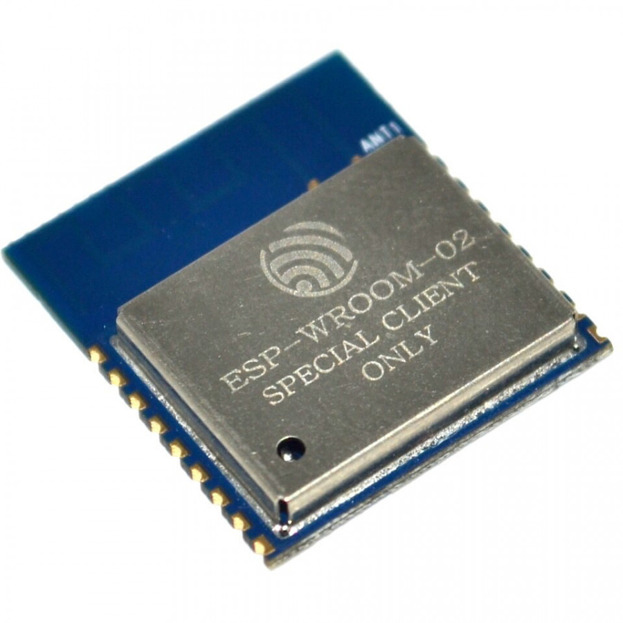 Module Wifi ESP Wroom02