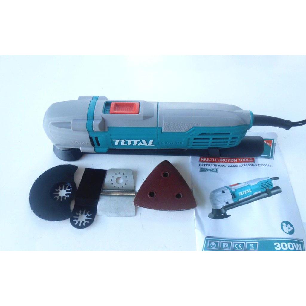 Máy cắt gọc đa năng Total TS3006