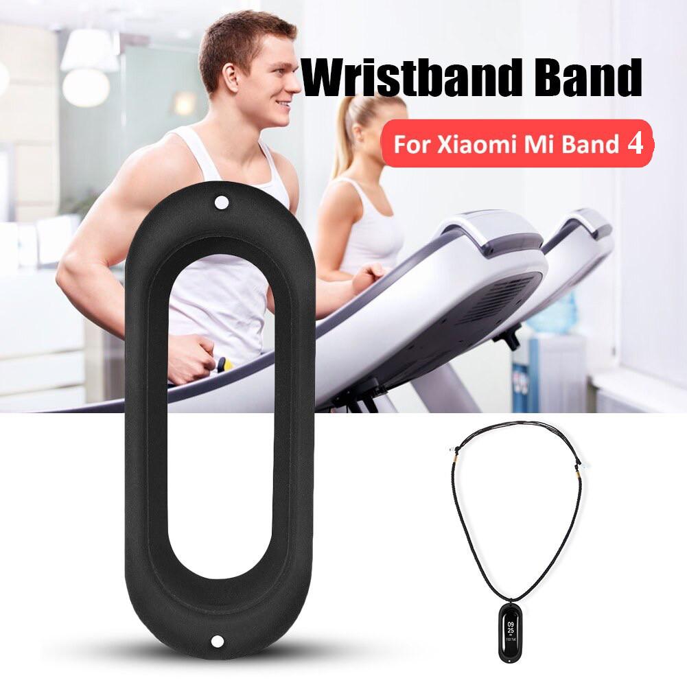 Vòng đeo cổ thay thế dành cho Xiaomi Mi Band 4