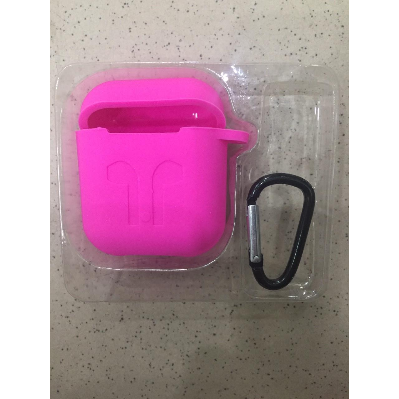 Bọc tai silicon cho Airpods