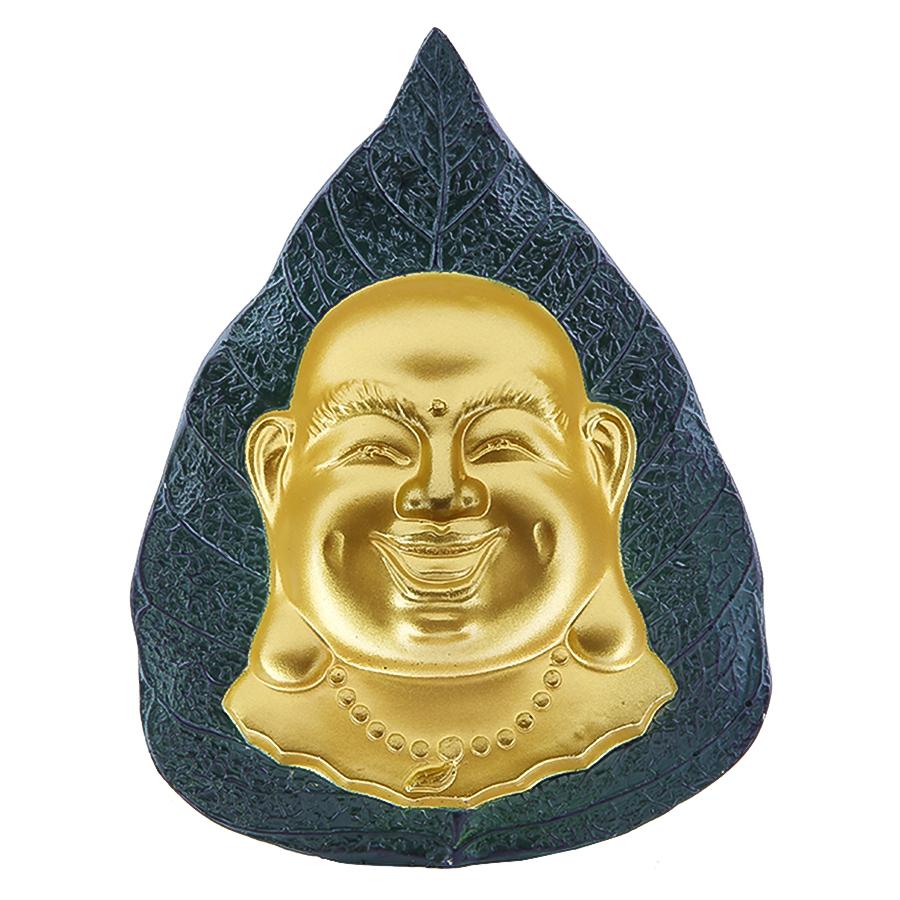 Phật Lá Di Lặc Mỹ Nghệ Phúc Loan
