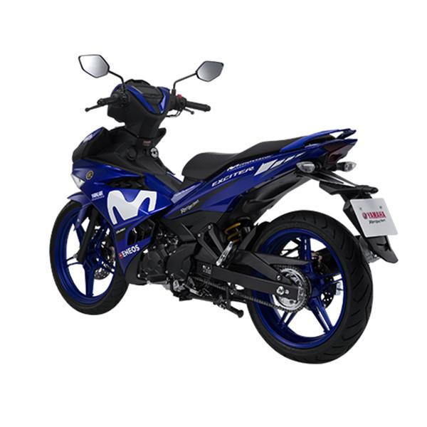 Xe Máy Yamaha Exciter 150 Movistar 2019