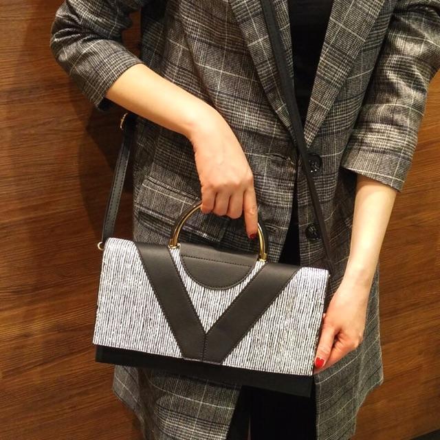 Túi nữ cao cấp thiết kế sang chảnh đẹp xuất sắc NP63