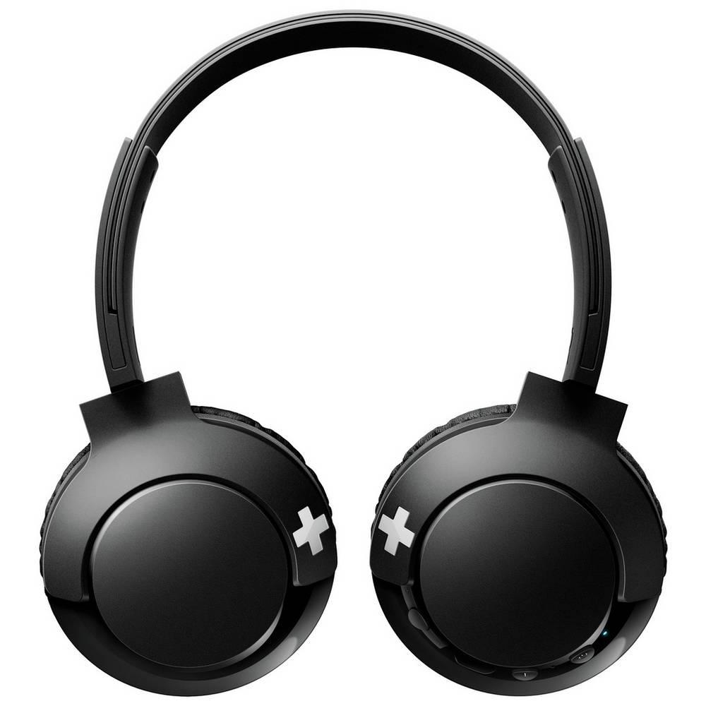 Tai nghe bluetooth Philips SHB-3075 Bass+ âm thanh sống động, cao cấp - Hàng nhập khẩu