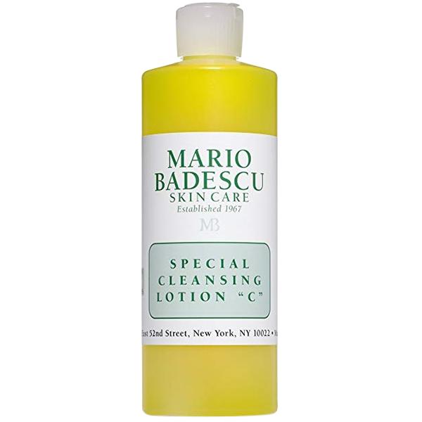 Toner Kiềm Dầu Sáng Da Mario Badescu Special Cleansing Lotion C (236ml)