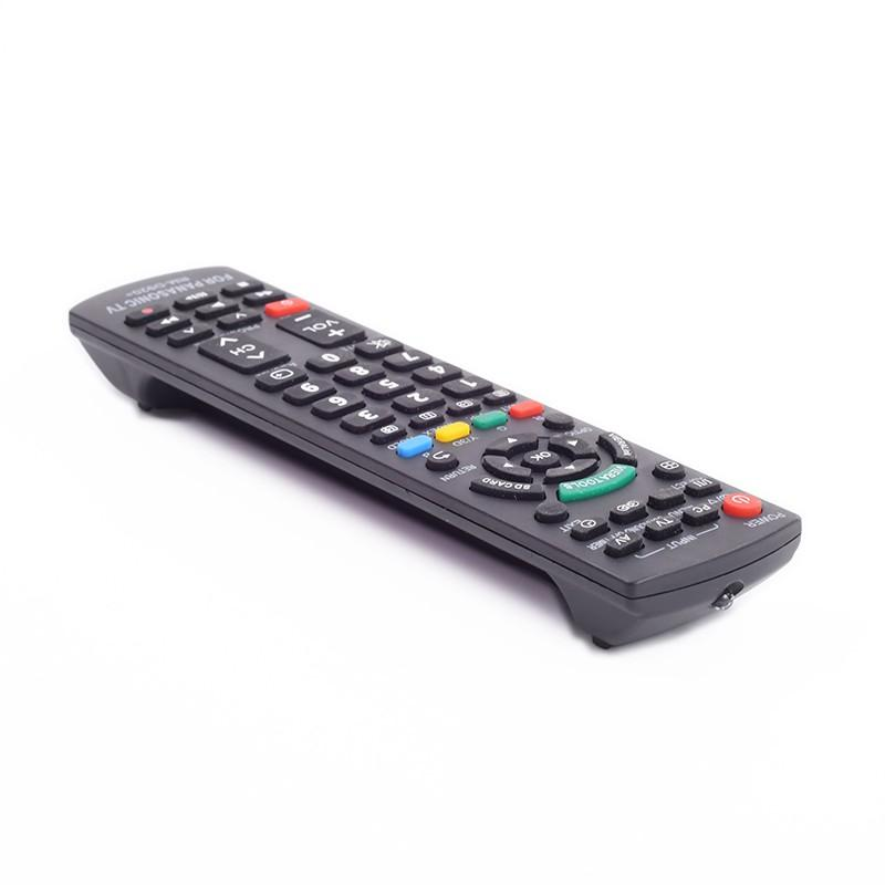 Điều khiển (smart)TV Panasonic tặng kèm pin