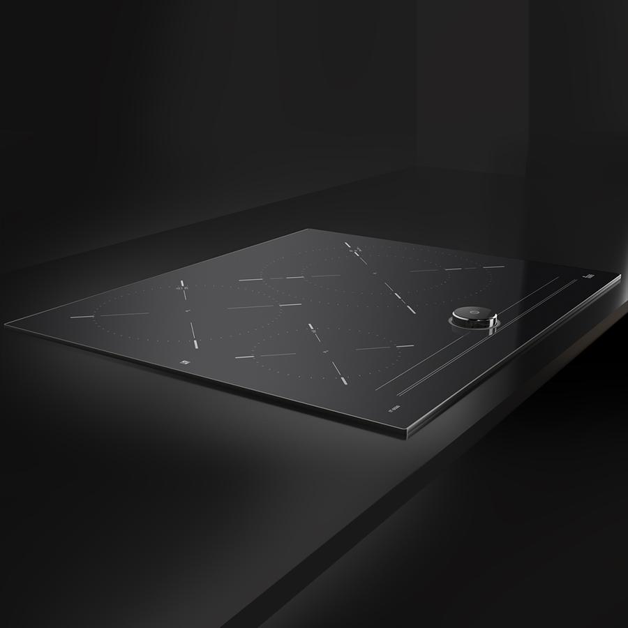 Bếp Điện Từ Âm Teka IT 6350 iKNOB - Hàng chính hãng