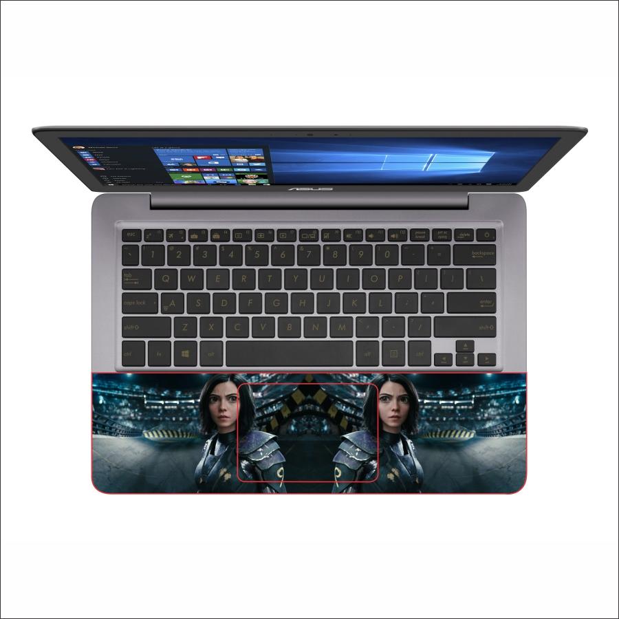 Mẫu Dán Decal Laptop Mẫu Dán Decal Laptop Cinema - DCLTPR 277