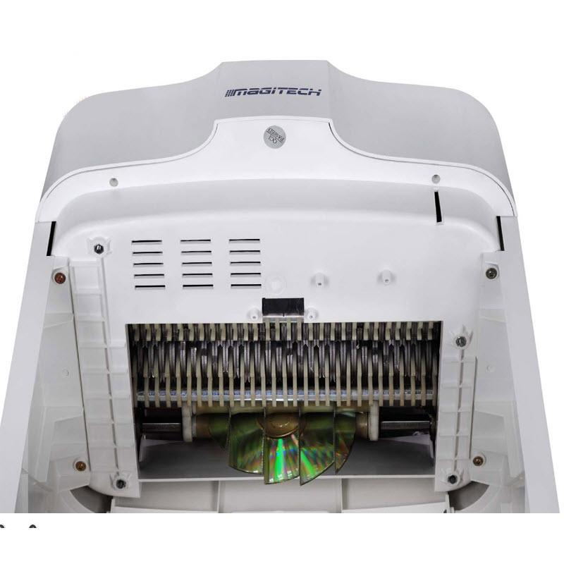 Máy hủy giấy MAGITECH DM - 120C - Hàng Chính Hãng
