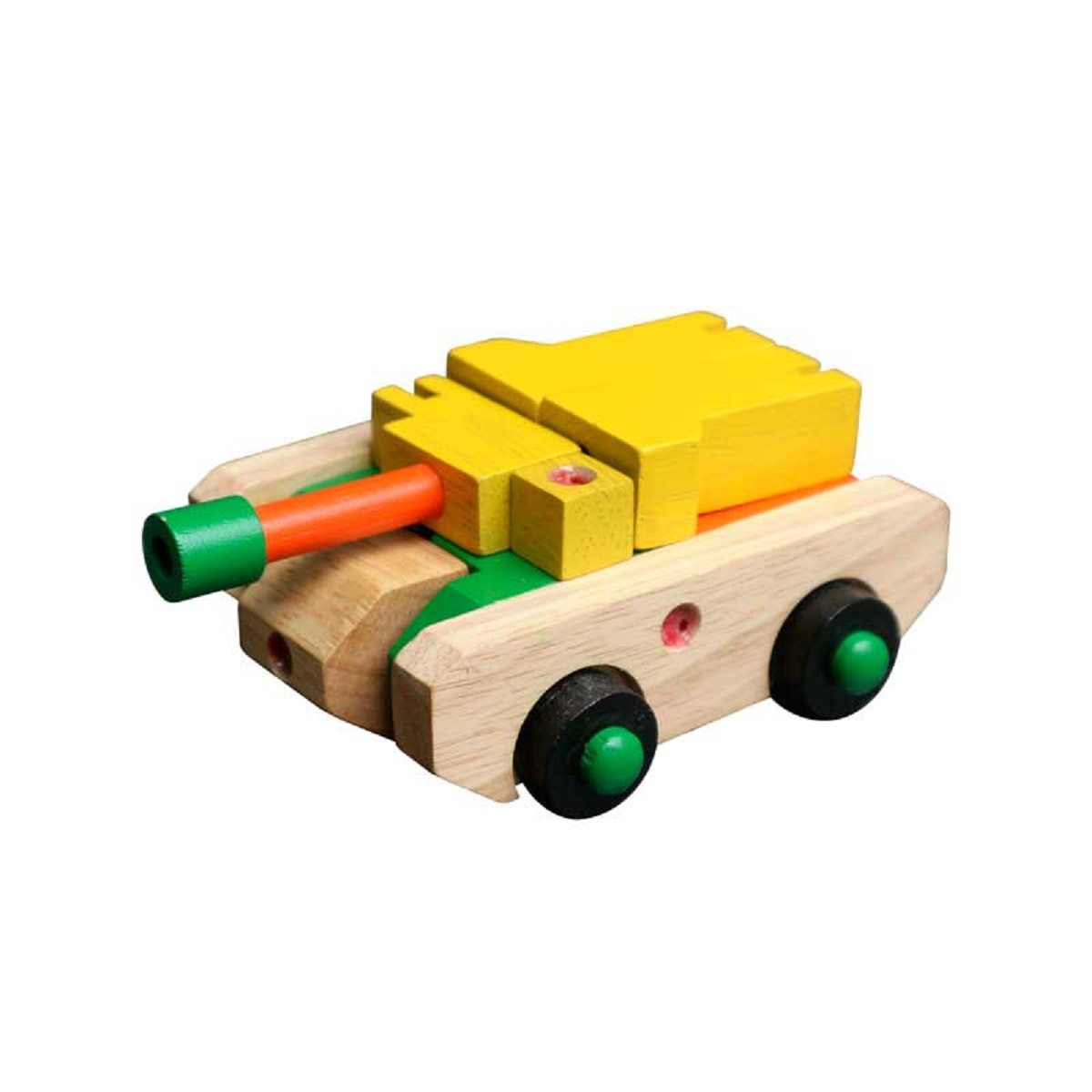 Xe Tăng Biến Hình Mk