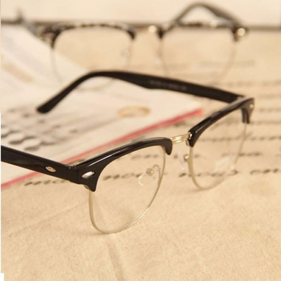 Mắt kính giả cận UNISEX