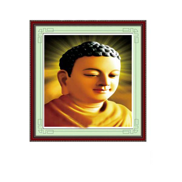 Tranh Đính Đá Phật Tổ Như Lai LV382