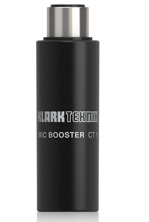 KLARK TEKNIK MIC BOOSTER CT 1- Thiết bị tăng âm cho Micro-Hàng Chính Hãng
