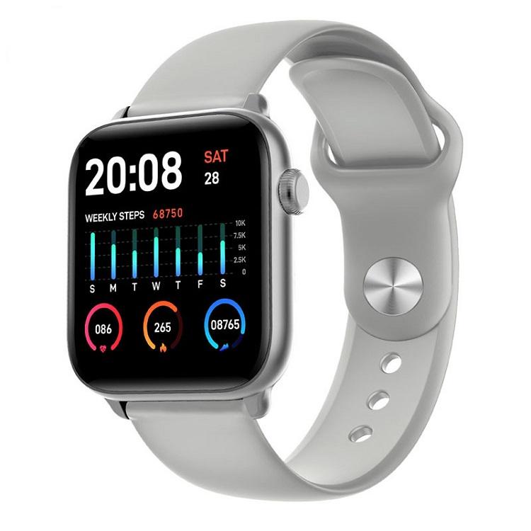 Đồng hồ theo dõi Sức khỏe cao cấp w3.7 -Theo dõi và nhắc nhở vận động