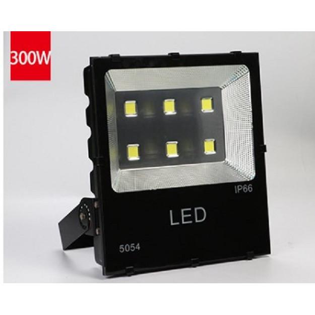 Đèn Led pha COB 300W