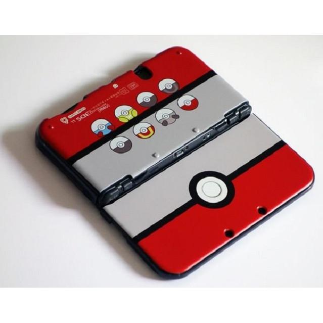 Case ốp Poke máy New Nintendo 3DS XL/LL