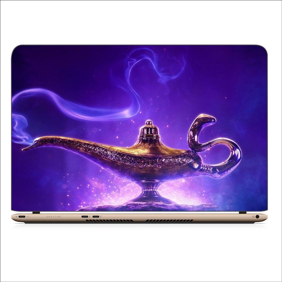 Mẫu Dán Decal Laptop Mẫu Dán Decal Laptop Cinema - DCLTPR 281