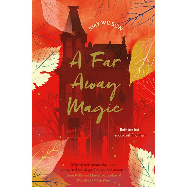 Far Away Magic, A